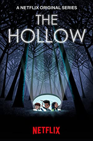 The Hollow: Season 2