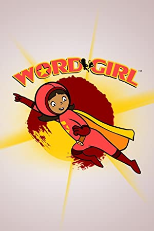 Wordgirl: Season 3