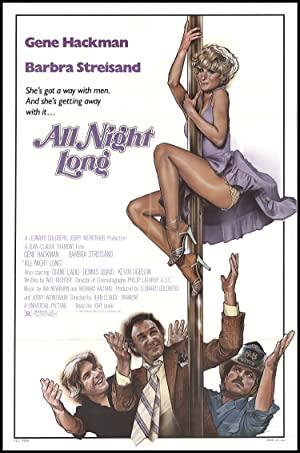 All Night Long 1981