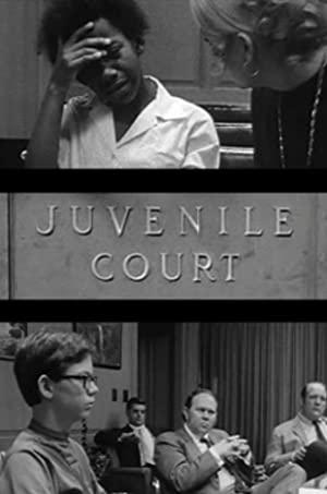 Juvenile Court 1973