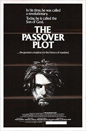 The Passover Plot