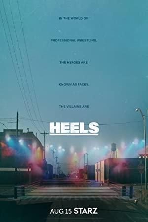 Heels: Season 1