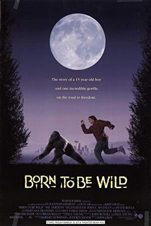 Born To Be Wild 1995