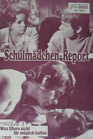 The School Girls (1970)