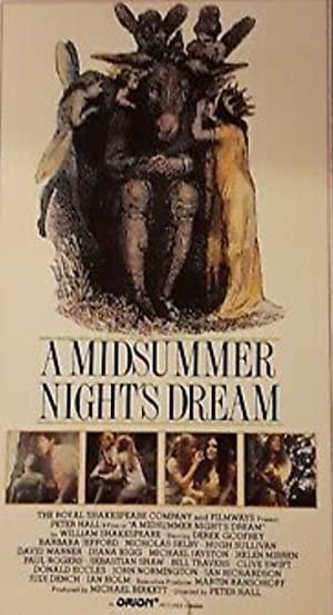 A Midsummer Night's Dream 1968