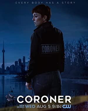 Coroner: Season 3