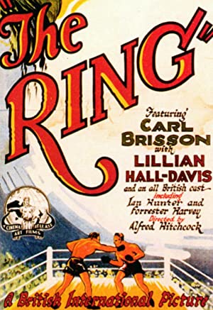The Ring 1927