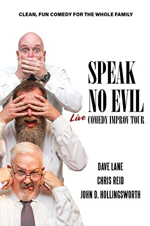 Speak No Evil: Live