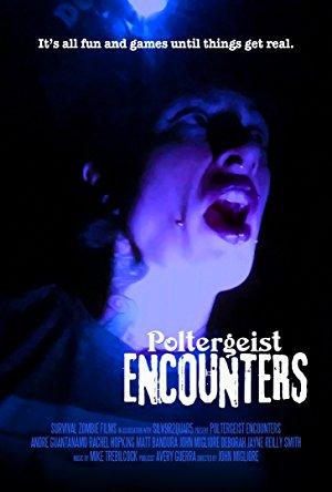 Poltergeist Encounters