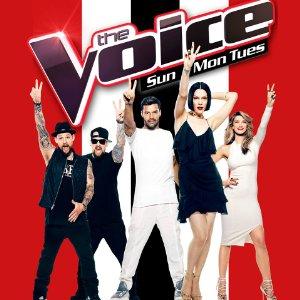 The Voice Au: Season 6