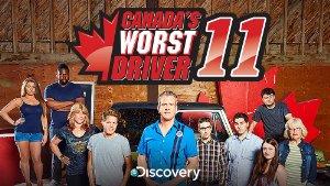 Canada's Worst Driver: Season 7