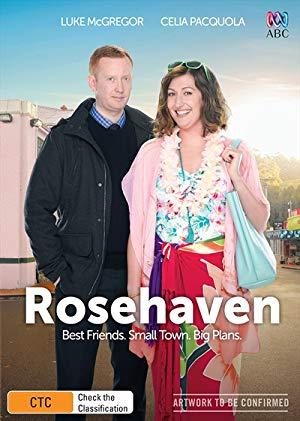 Rosehaven: Season 3