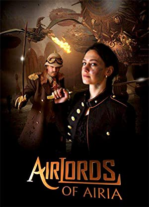 Airlords Of Airia
