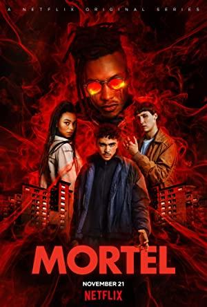 Mortel: Season 2