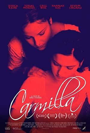 Carmilla 2019
