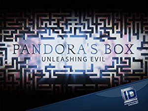 Pandora's Box: Unleashing Evil: Season 2