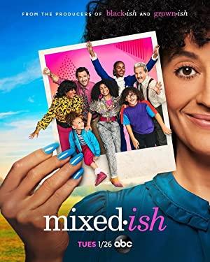 Mixed-ish: Season 2