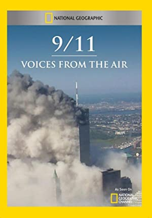 9/11: Voices From The Air