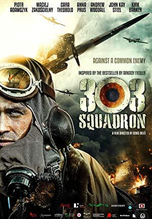 Squadron 303