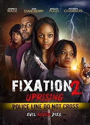 Fixation 2 Uprising