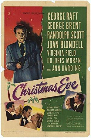 Christmas Eve 1947