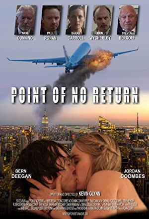 Point Of No Return 2018