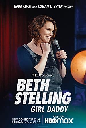 Beth Stelling: Girl Daddy