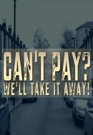 Can't Pay? We'll Take It Away!: Season 4