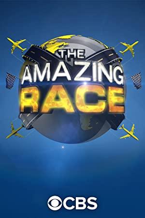 The Amazing Race: Season 30