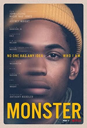 Monster 2021