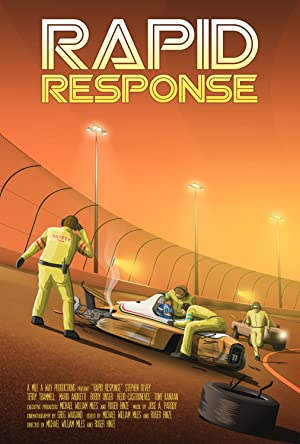 Deadly Response