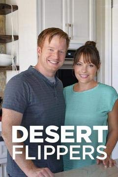 Desert Flippers: Season 1