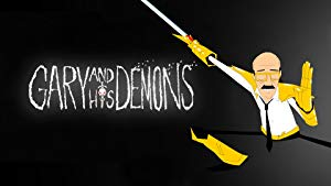 Gary And His Demons: Season 1