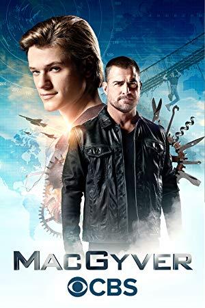 Macgyver (2016): Season 3