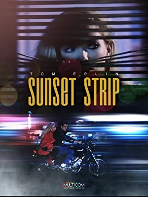Sunset Strip 1985