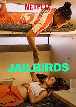 Jailbirds: Season 1