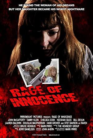 Rage Of Innocence