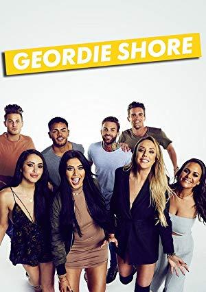 Geordie Shore: Season 19