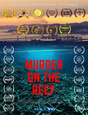 Murder On The Reef