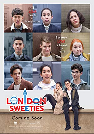 London Sweeties