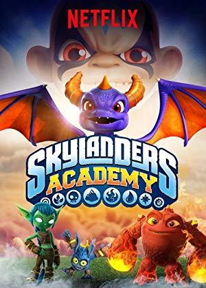 Skylanders Academy: Season 2
