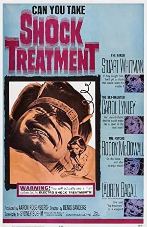 Shock Treatment 1964