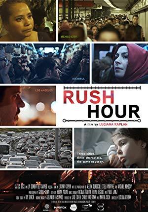 Rush Hour 2018