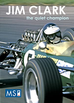 Jim Clark: The Quiet Champion