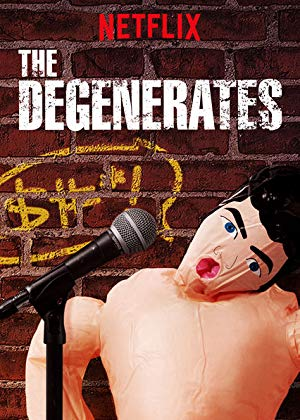 The Degenerates: Season 2