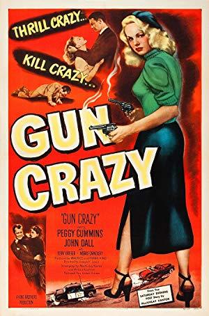 Gun Crazy 1950
