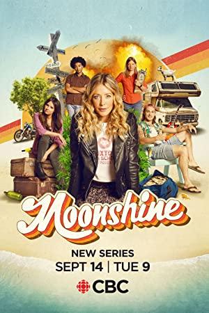 Moonshine: Season 1
