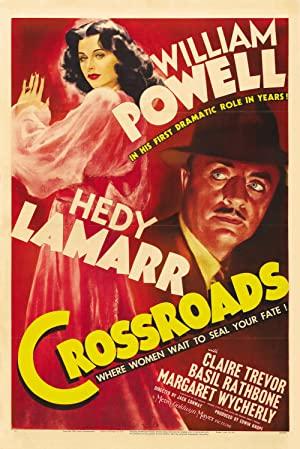 Crossroads 1942