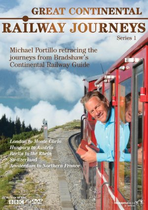 Great Continental Railway Journeys: Season 5
