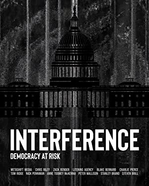 Interference: Democracy At Risk